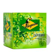 Thoquino - Caipirinha - Cubi - 3L - 18°