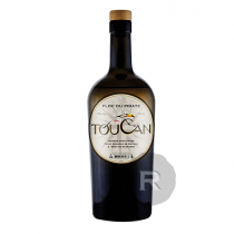 Toucan - Boisson spiritueuse - Le Floc du Pirate - 70cl - 17°