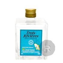 Trois Rivières - Rhum blanc - Pavé du moulin - 50cl - 50°