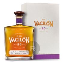Vacilon - Rhum hors d'âge - Gran Paraiso - 25 ans - 70cl - 40°