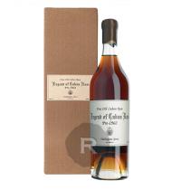 Valdespino - Rhum hors d'âge - Legend of Cuban rum - Pre 1962 - 70cl - 45°