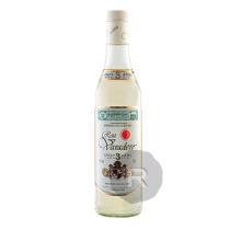 Varadero - Rhum blanc - 3 ans - 70cl - 38°