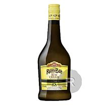 Worthy Park - Crème de rhum - Rum cream - 70cl - 15°