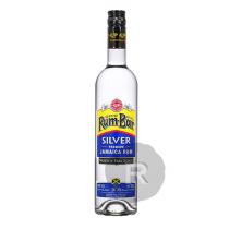 Worthy Park - Rhum blanc - Bar - White Silver - 70cl - 40°