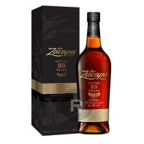 Zacapa - Rhum hors d'âge - 23 ans - Solera - 70cl - 40°