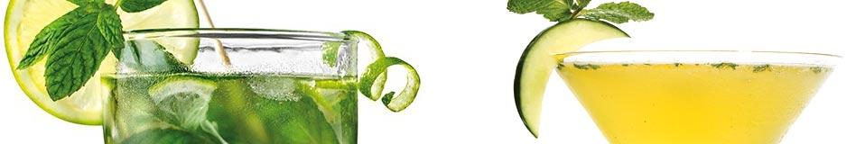 recettede cocktails à base de rhum