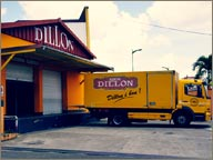 photo de distillerie Dillon