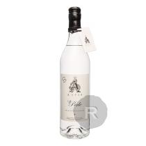 A1710 - Rhum blanc - La Perle - Millésime 2020 - 70cl - 54,5°