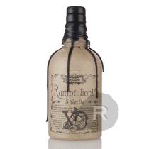 Ableforth's - Rhum hors d'âge - Rumbullion - XO - 15 ans - 50cl - 46,2°