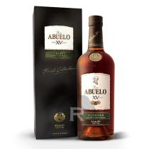 Abuelo - Rhum hors d'âge - Anejo XV - Olorosso Sherry - 70cl - 40°