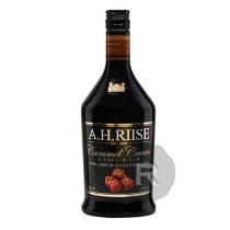 A.H. Riise - Crème de rhum - Caramel au sel de mer - 70cl - 17°