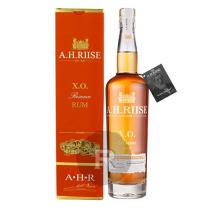 A.H. Riise - Rhum hors d'âge - XO Reserve - 70cl - 40°