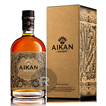 Aikan - Whisky - Extra Collection Batch 1 - 50cl - 43°