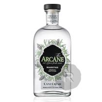 Arcane - Rhum blanc - Cane Crush - 70cl - 43,8°