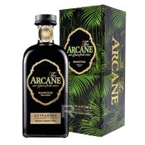 Arcane - Rhum vieux - Extraroma - 12 ans Solera - Etui Tropical - 70cl - 40°