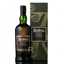 Ardbeg - Whisky - Single malt - Uigeadail - 70cl - 54,2°