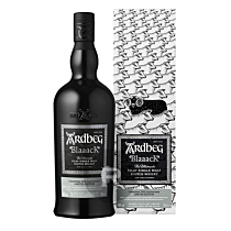 Ardbeg - Whisky - Single malt - Blaaack - Edition limitée 2020 - 70cl - 46°