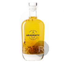 Arhumatic - Rhum arrangé - Passion - Vanille - 70cl - 29°