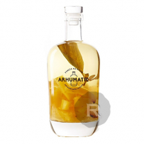 Arhumatic - Rhum arrangé - Ananas Rôti - Basilic - 70cl - 28°