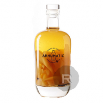 Arhumatic - Rhum arrangé - Poire rôtie - Poivre - 70cl - 28°