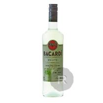 Bacardi - Mojito - 70cl - 14,9°