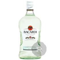 Bacardi - Rhum blanc - Superior - Magnum - 1,75L - 40°