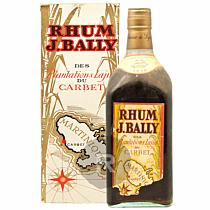 Bally - Rhum hors d'âge - Millésime 1939 - 70cl - 45°