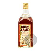 Bally - Rhum hors d'âge - Millésime 1957 - 70cl - 45°