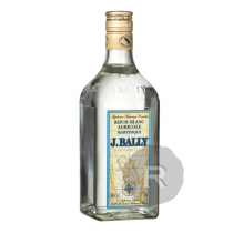 Bally - Rhum blanc - Impérial - 70cl - 50°