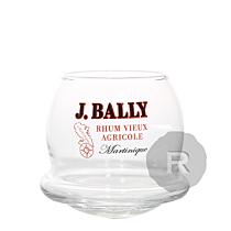Bally - Verres à punch - Culbuto - 20cl x 6