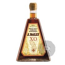 Bally - Rhum hors d'âge - XO - Pyramide - 70cl - 43°