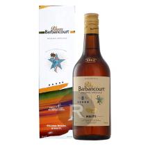 Barbancourt - Rhum hors d'âge - Réserve Spéciale - 8 ans - 70cl - 43°