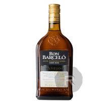 Barcelo - Rhum vieux Anejo - 70cl - 37,5°
