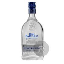 Barcelo - Rhum blanc - Gran Platinum - 75cl - 37,5°