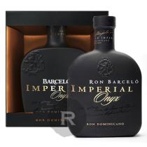 Barcelo - Rhum hors d'âge - Imperial Onyx - 70cl - 38°