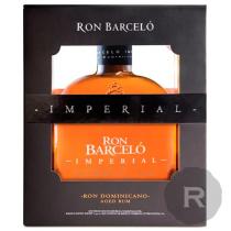 Barcelo - Rhum hors d'âge - Imperial - Edition numérotée - 75cl - 40°