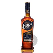 Bayou - Rhum vieux - Reserve - Select Barrel - 70cl - 40°