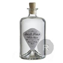 Beach House - Rhum blanc - Spiced - 70cl - 40°