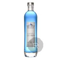 Bellevue - Liqueur - Lagon bleu - Menthe glaciale - 70cl - 21°