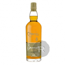 Benromach - Whisky - Speyside Single Malt - Organic - 70cl - 43°