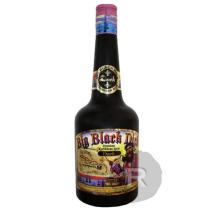 Big Black Dick - Rhum ambré - Dark - 75cl - 40°