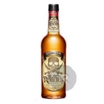 Black Roberts - Spiced Rum - 1L - 35°