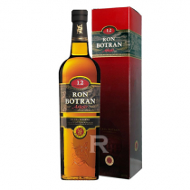 Botran - Rhum hors d'âge - 12 ans - 70cl - 40°