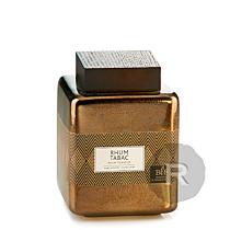 Bougies La Française - Rhum Tabac - 60H - Céramique mordorée