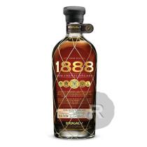 Brugal - Rhum hors d'âge - 1888 - 8+6 - 70cl - 40°