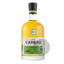 Canero - Rhum hors d'âge - 12 ans Solera - Malt Whisky finish - 70cl - 43°