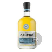 Canero - Rhum hors d'âge - Reserva especial - 12 ans Solera - 70cl - 40°