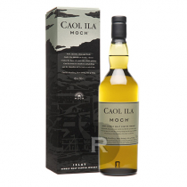 Caol Ila - Whisky - Single malt - Moch - 70cl - 43°