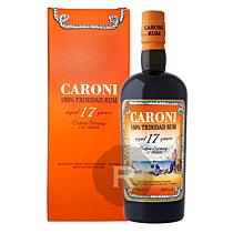 Caroni - Rhum hors d'âge - 17 ans - 70cl - 55°