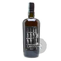 Caroni - Rhum hors d'âge - Heavy Trinidad rum - Millésime 1983 - 22 ans - 70cl - 52°